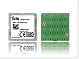 Telit launches worldwide smallest 2G module with integrated A-GPS receiver