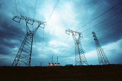£57 million funding for smart grid projects in U.K