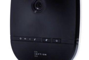 Option unveils VIU2, a plug'n play 3G camera