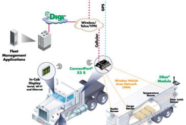 Digi Adds Iridium Satellite Connectivity to Versatile ConnectPort X5 R Rugged Gateway