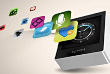 WIMM Unveils Wearable Platform