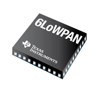 Texas Instruments 6LoWPAN