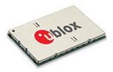 u-blox TOBY-L1 LTE module product shot