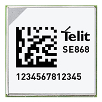 Telit launches Ultra-Compact Standalone A-GPS Module