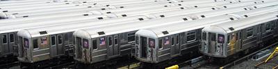 Ubisense Automates Rail Yard Management