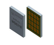 Sierra Wireless Launches World's Smallest Cellular Module