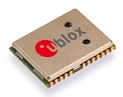 u-blox expands family of Automotive Dead Reckoning GPS receivers