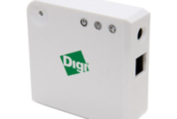 Digi Releases Next Generation ZigBee Smart Energy Gateway