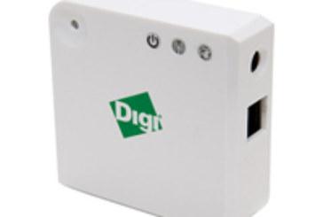 Digi Releases Next Generation ZigBee Smart Energy Gateway