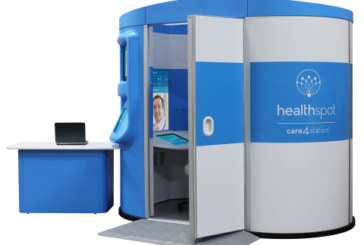 Sprint and HealthSpot to Deliver the Reality of Virtual Healthcare