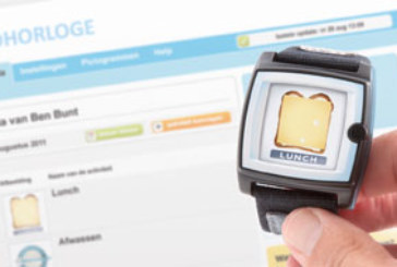 Beeldhorloge Selects Sierra Wireless Module for Wearable mHealth Solution