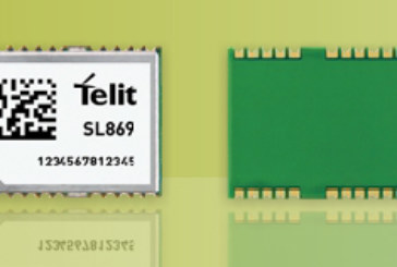 Telit Wireless Solutions Announces High-Performance GPS/GLONASS Module for Navigation Devices