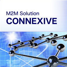 NEC M2M Connexive