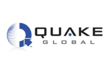 Quake Global Launches Battery Powered Equipment Locator for Caterpillar