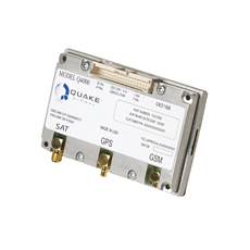 Quake Global Receives Certification For First Iridium Chipset-Based Modem, The Q4000
