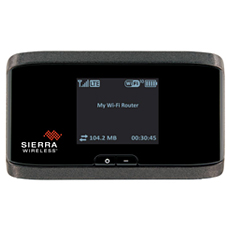 DNA First to Launch New Sierra Wireless 4G LTE Mobile Hotspot in EMEA
