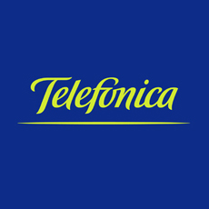 Telefónica named a global leader in M2M