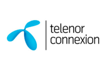 Telenor Connexion and LumenRadio in partnership