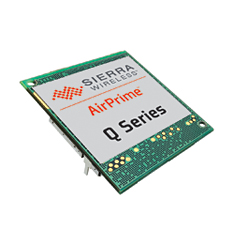 Sierra Wireless Expands Options for 3G in M2M with New AirPrime™ Q2698 Embedded Module