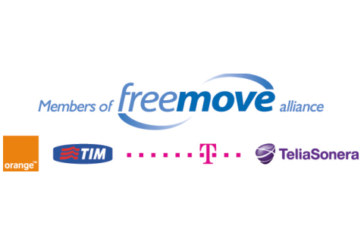 Veolia Chooses FreeMove to Provide Unified Mobile Services across the Benelux Region