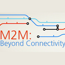 "M2M opportunities ""limited only by people's imagination rather than technology"""