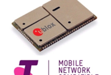 u-blox' LISA 3G module certified as Telstra Mobile Network compatible