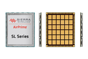 Sierra Wireless Adds Multimode HSPA+ and EV-DO Module to its Award-winning AirPrime™ SL Series