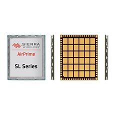 Sierra Wireless SL Series