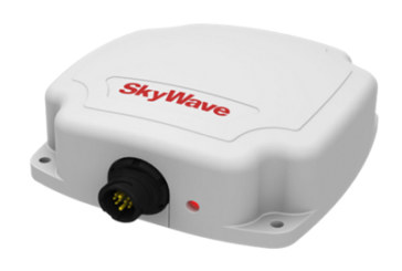Inmarsat and SkyWave Highlight Early M2M Success: 12,000 IsatData Pro Terminals Sold Year-to-Date