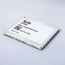 Telit Introduces LTE Module Expanding Automotive Product Line with 4G for North American and European Markets