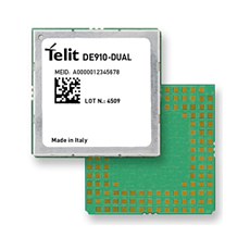 Telit Introduces Second Mini PCIe Card Expanding Product Line with EV-DO