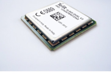Telit Launches New Generation of One of Market's Smallest Cellular Modules