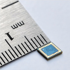 New Telit GPS Miniature Receiver Based on Latest 3-D Embedded Technology is Market's Smallest