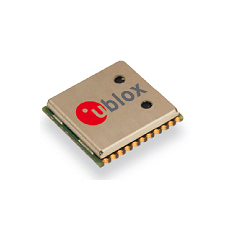 u-blox launches u-blox 7, industry's most comprehensive line of GPS, GLONASS and QZSS modules