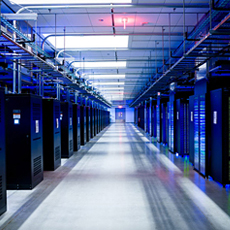 Datacenter Investments Critical to Internet of Things Expansion