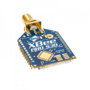 New XBee-PRO 900HP Wireless Module with 28-Mile Range Offers Three Times the Range of Comparably Priced Solutions
