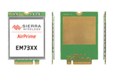 Sierra Wireless Extends 4G Leadership with Introduction of Second Generation of LTE Embedded Modules