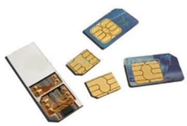 eUICC, a Disruption in the SIM Market