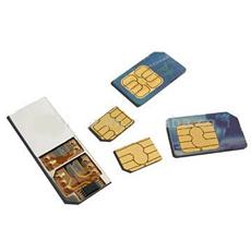 embedded SIM