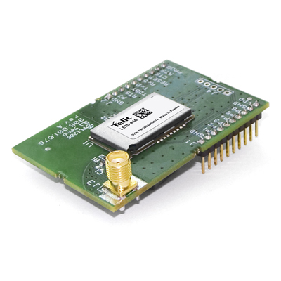 Telit LE70-868 M2M module