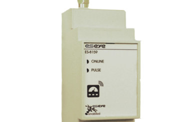 "Eseye's GSM Enabled Utility Monitor ""Shoebill"" Scoops European Smart Metering Award"