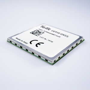 Telit Unveils Market's Smallest COMBO2G Cellular Module with Multi-constellation Satellite Positioning Receiver
