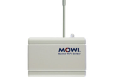 Monnit Introduces Family of Wi-Fi Sensors