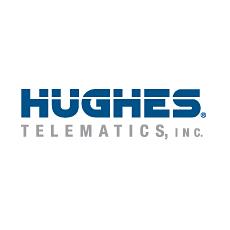 Hughes Telematics logo