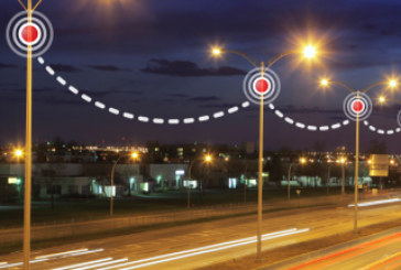 Libelium Brings New Smart Lighting Sensor Solution to Smart Cities