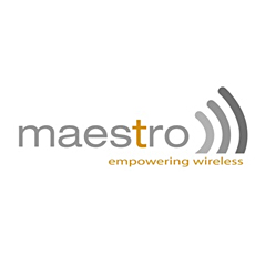 Premier Wireless Solutions to Distribute Maestro Products to Global Customer Base