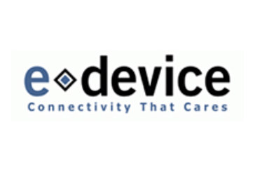 With 100,000 connected patients and 50% growth in 2012, eDevice affirms its position as the medical devices connectivity leader
