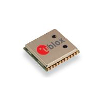 u-blox introduces high-performance parallel GPS/GLONASS positioning module
