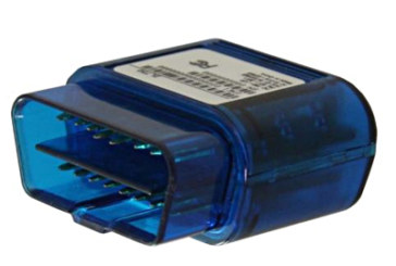 Danlaw, Inc. Introduces Second Generation Ultra-compact OBDII DataLogger based on Telit GSM/GPRS Cellular Module Technology