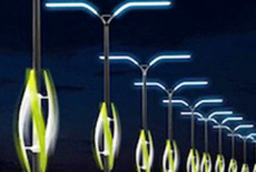 "Cities To Invest $64 Billion In LED And ""Smart"" Streetlights By 2025"